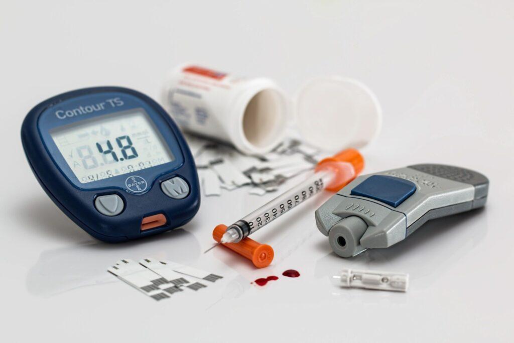 merac secera u krvi i insulin
