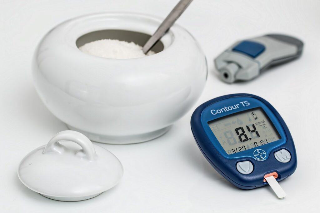 merenje glukoze u krvi