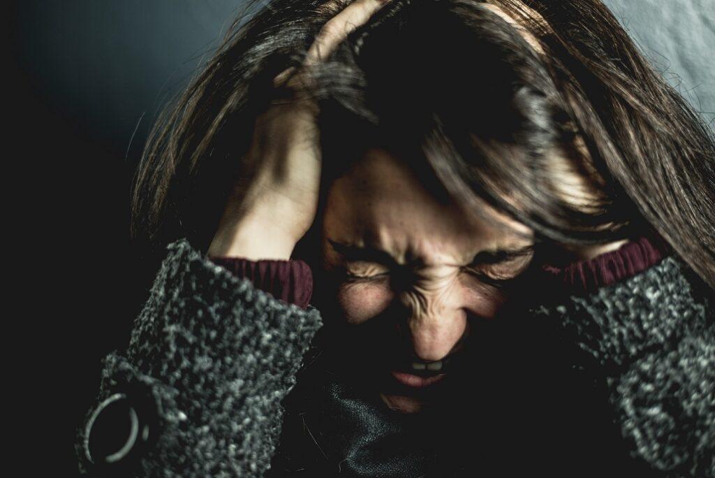 Anksiozni poremećaj