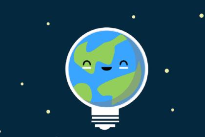 22. april – Dan planete zemlje