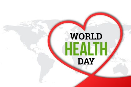 7. april – Svetski dan zdravlja