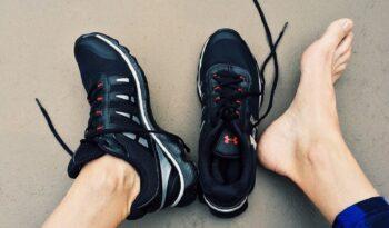 gljivicna infekcija na nogama