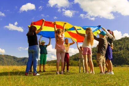 20. novembar – Međunarodni dan deteta