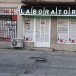 Aqualab laboratorija u Ljigu