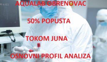 Promotivna akcija u Obrenovcu